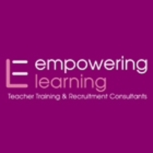 Empowering Learning Ltd logo