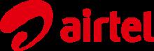 Airtel India logo