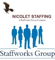 Nicolet Staffing A Staffworks Group Co.