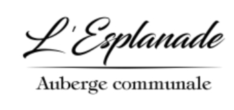 Logo L'Esplanade Aubonne