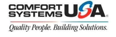 Comfort Systems USA Kentucky
