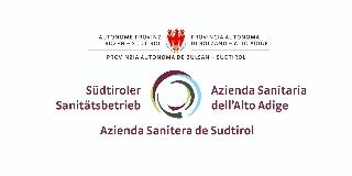 Azienda Sanitaria dell'Alto Adige-Logo