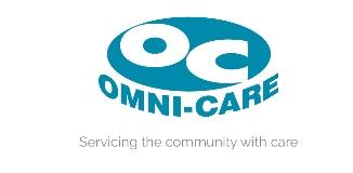 Omni-Care Pty Ltd. logo