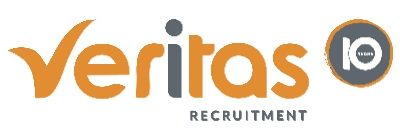 Veritas Recruitment logo