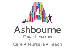 Ashbourne Day Nurseries logo
