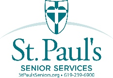 St Paul's Senior Services