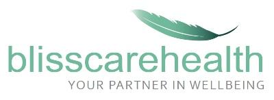 Blisscare Health logo