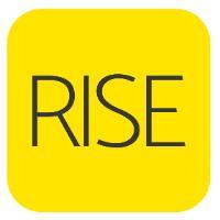 RISE Learning Zone logo
