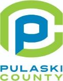 Pulaski County Government logo