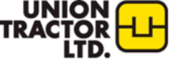 Union Tractor Ltd. logo