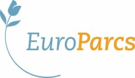 Logo van EuroParcs