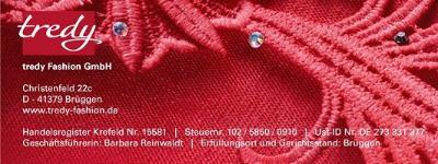 TREDY-fashion GmbH-Logo