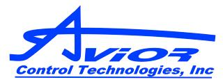 Image result for avior control technologies logo