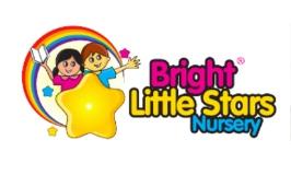 Bright Little Stars Nursery logo