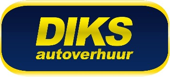 Logo van Diks Autoverhuur