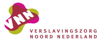 Logo van Verslavingszorg Noord Nederland