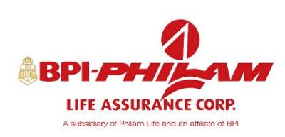BPI-Philam Life Assurance Corporation logo