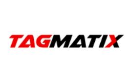 Tagmatix360 logo