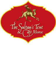 The Sultans Tent