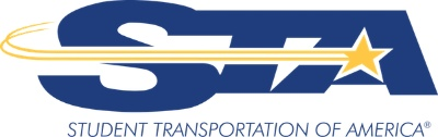 Student Transportation Of America logo