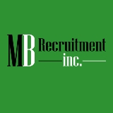 MB Recruitment logo