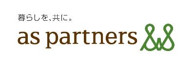 株式会社アズパートナーズのロゴ