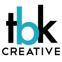 tbk Creative logo