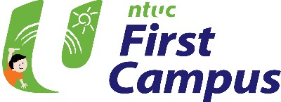 NTUC First Campus Co-operative Ltd logo