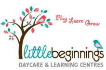 Little Beginnings Daycare & Learning Centres