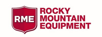 Logo Rocky Mountain Equipment