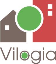 Logo Vilogia SA d'HLM