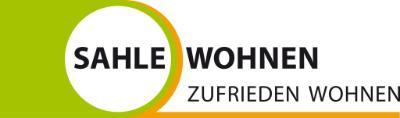 Sahle Baubetreuungsgesellschaft mbH-Logo