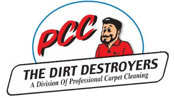 Professional Carpet Cleaning Inc Carpet Cleaning Technician