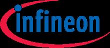 A(z) Infineon Technologies logója