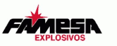 logotipo de la empresa Famesa Explosivos S.A.C.