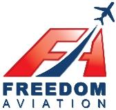 Freedom Aviation logo
