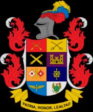 logotipo de la empresa Ejercito Nacional