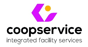 Logo Coopservice Soc.Coop.p.A.