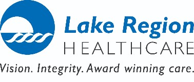Lake Region Healthcare