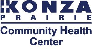 Konza Prairie Community Health Center logo