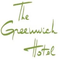 The Greenwich Hotel logo