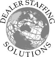 Dealer Staffing Solutions