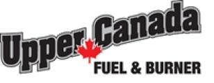 Logo Upper Canada Fuel & Burner