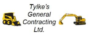 Tylke's General Contracting LTD.