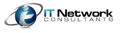 IT Network Consultants logo