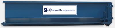 Budget Dumpster