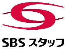 SBSスタッフ株式会社のロゴ