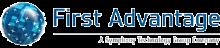 First Advantage Corporation logo