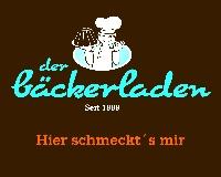 der bäckerladen GmbH & Co. KG-Logo