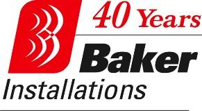 Baker Installations